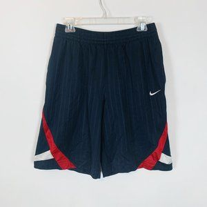 (3 for $25) Nike Men's Basketball Shorts Size M